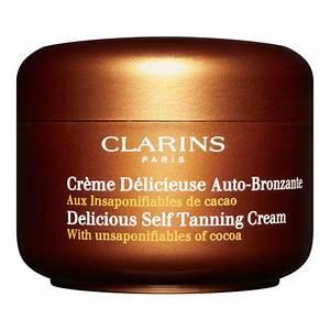 Les Meilleurs 125 : cr me autobronzante clarins 125 ml les meilleurs autobronzants pour une peau h l e ~ Maxctalentgroup.com Avis de Voitures