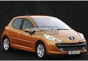 Peugeot 207 1 4 Hdi Trendy
