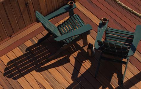 certainteed decking vs trex composite deck contractor ma