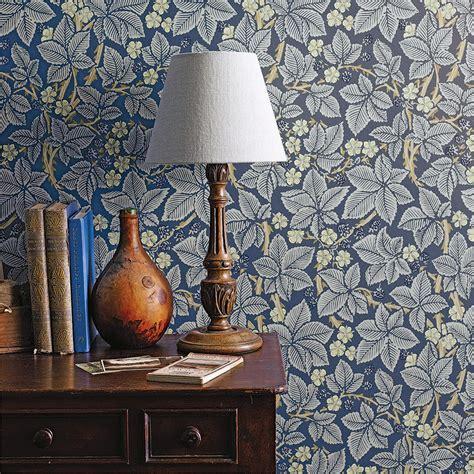 william morris wallpaper textiles restoration design