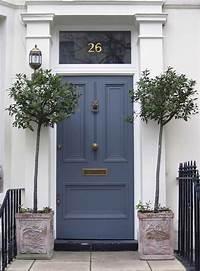 paint front door Choose The Best Color for Your Front Door!