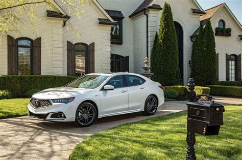2019 vs 2020 acura tlx acura tlx 2020 vs 2019 review redesign engine and