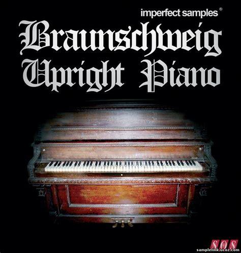 Pianos Acústicos  Downloads  Sample Link