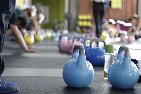 kettlebell training club seattle fitness beginner