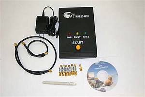Cypress Introduces Wirelessusb Manufacturing Test Kit