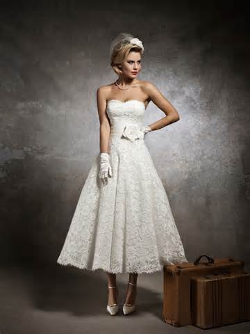 tea length wedding dresses for brides tea length wedding dresses a trusted wedding source by dyal net