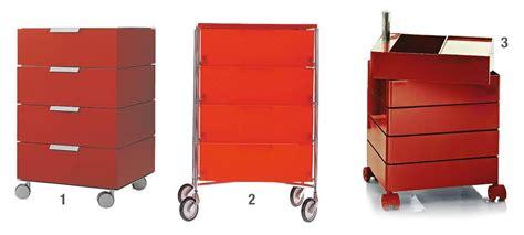 cassettiere con rotelle cassettiere con rotelle mini capienti e colorate cose