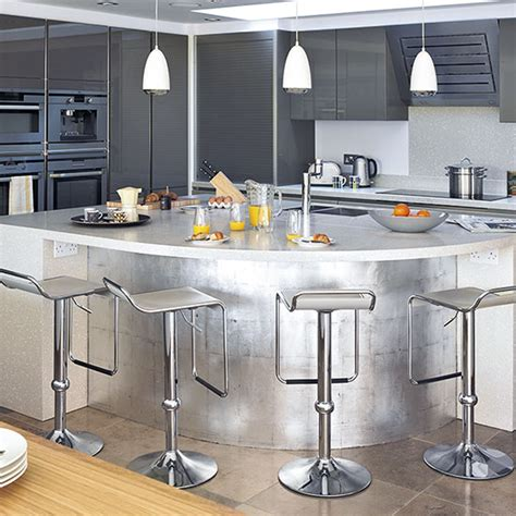 Designer Kitchen Units  Ideal Home
