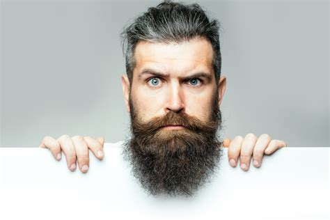 How To Pick The Right Beard For Your Face Shape   Capelli App