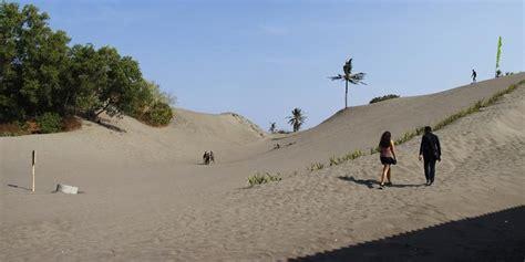 fakta menarik tentang gumuk pasir parangkusumo