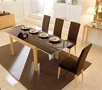 expandable dining table 36 Expandable Dining Table Ideas | Table Decorating Ideas