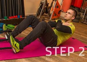Janda Sit-Up: Abdominal Exercise (With Pictures)