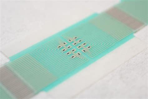 diabetes skin patch  abolish finger prick tests