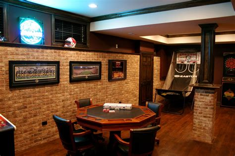 The Grown Ups Game Room A Definite Must Have Of Course