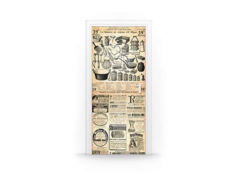 stickers pour porte de cuisine décorer la cuisine avec des stickers décoration