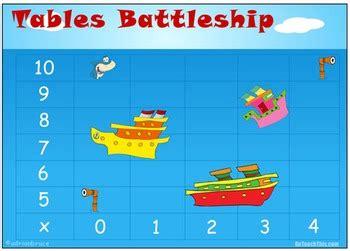 multiplication games  multiplication game boards