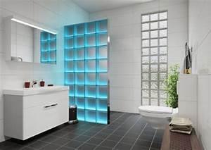 Wand Aus Glasbausteinen : die besten 20 glasbausteine ideen auf pinterest glasblock handwerk beleuchtete glasbausteine ~ Markanthonyermac.com Haus und Dekorationen