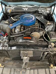 Baby Blue Vintage 1973 Ford Mustang Convertible 351 Cleveland Engine - Classic Ford Mustang 1973 ...