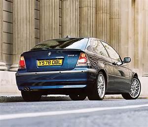 Bmw Serie 3 Compact : bmw 3 series compact review 2001 2004 parkers ~ Gottalentnigeria.com Avis de Voitures