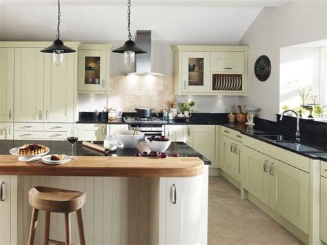Your Perfect Family Kitchen   Homebuilding & Renovating