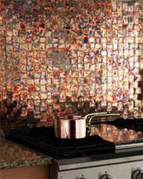 picture tiles for kitchen 1000 ideas about copper backsplash on copper 4194
