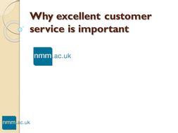 Defining Excellent Customer Service by Edexcel Level 2 Btec Diploma In Business Unit 2