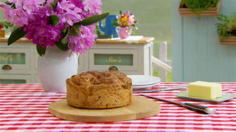pauls roquefort  walnut filled loaf recipe british