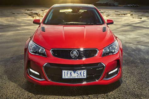 Holden Commodore Vfii Revealed Fullboost
