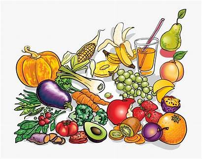Clipart Glow Foods Clip Healthy Clipground Produce