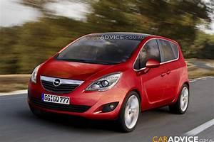 Opel Meriva 2009 : 2009 opel meriva spy shots and cgi caradvice ~ Medecine-chirurgie-esthetiques.com Avis de Voitures