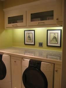 Laundry Room/Mud Room Makeover (Ikea) - Modern - Laundry ...