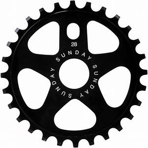 Sabretooth Sprocket available now! Sunday Bikes