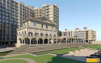 Vrindavan Panvel Flora Rasayani Building Error Report