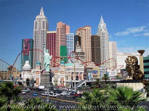 Las Vegas New York New York Hotel Photo