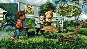 1950s Lawn Mower Kids Full Game Free Pc Download Play
