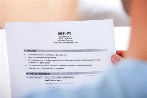 the best way to explain a resume gap reader s digest