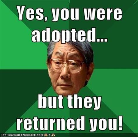Meme Asian Father - image 246768 high expectations asian father know your meme