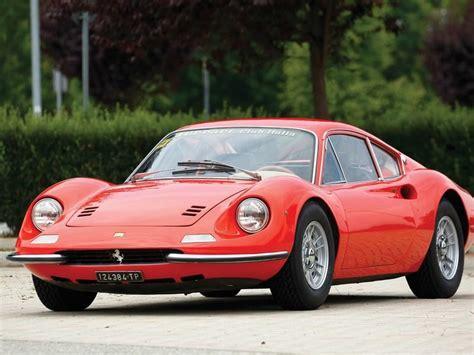 Ferrari dino 206 gt i cars, all technical data, photos and other information | carspecsguru.com. 1968 Ferrari Dino 206 GT | Top Speed