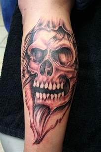 Best Skull Tattoo Designs