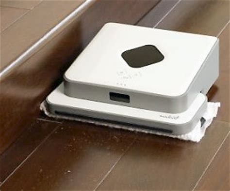 Automatic Floor Scrubber Robot by Automatic Floor Cleaning Robot For Home Use