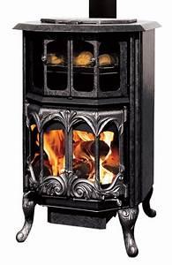 Poele A Bois Avec Soufflerie : j a roby stoves and fireplaces qu bec ~ Edinachiropracticcenter.com Idées de Décoration