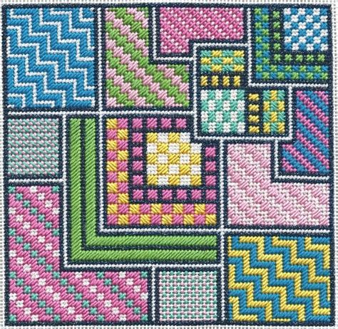 how to needlepoint needlepoint crafts pinterest