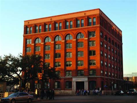 sixth floor museum  dealey plaza dallas united