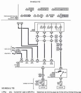 2002 Nissan Xterra Serpentine Belt Diagram
