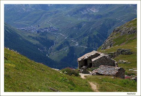 la maison de montagne photo et image paysages paysages de montagne les alpes images