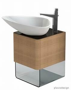 Waschbecken Schale Mit Unterschrank : waschtische ~ Markanthonyermac.com Haus und Dekorationen