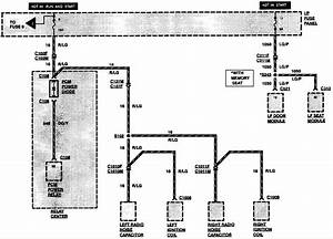 Eec Pin Out Lincolns Online Message Forum Lincoln Town Car Pcm Wiring Diagram