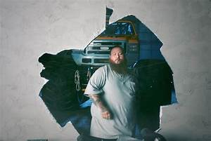 "MissInfo.tv » New Video: Action Bronson ""Let Me Breathe"""
