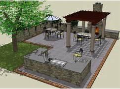 Outdoor Kitchen Plans by Outdoor Kitchen Designs Best Home Decoration World Class