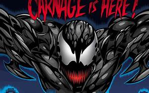 Carnage Wallpaper and Background | 1680x1050 | ID:9860